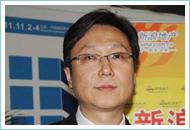 [实德]大连实德集团副总裁 张杰