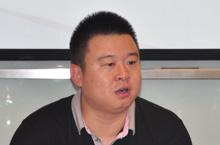 张晓辉:产业链整合促行业进步