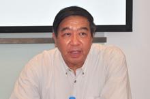 朱冬青:防水工程关乎建筑安全