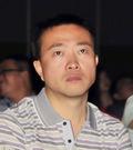 富力集团副总经理 赵�h