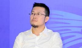 合景泰富地产控股有限公司副总裁 刘鹏鹏