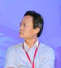 豫园旅游商城副总裁吴仲庆