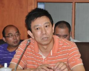 宝航建设副总经理 刘维国
