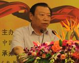 中国房地产业协会秘书长苗乐如