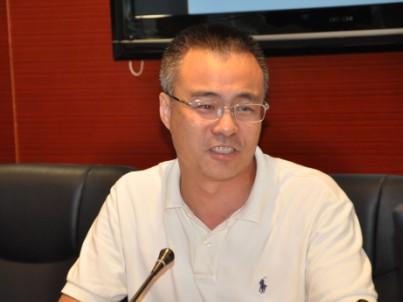 廊坊华宇创新科技有限公司 总经理 宋云峰建筑保温需务实 防火等级不能一刀切