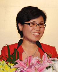 青岛三利华北区域总经理 张清华与华远地产共同成长