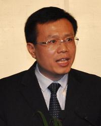 东方雨虹总裁 向锦明系统防水助力华远品质建筑
