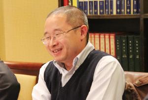中浩投资实业集团副总裁 段凯炜