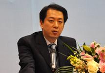 华远地产招标采购部总经理 蔡诗铭