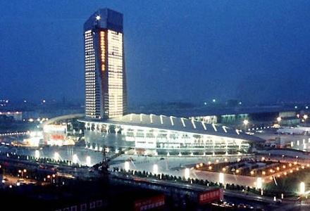 哈尔滨东站:新商圈悄然兴起