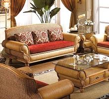 藤匠世家沙发
