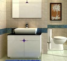 HCG新香格里拉浴室柜