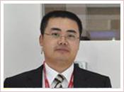 [立林]立林科技市场部经理 杨旭