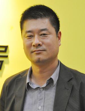 韩军武 地产部总监雷士光电