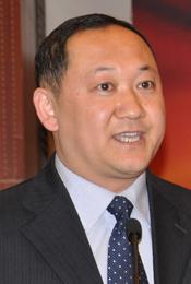 蔺志杰惠达集团副总裁