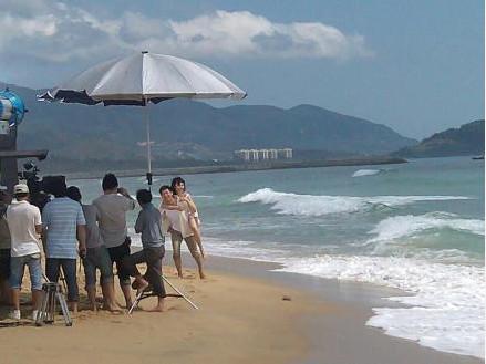 东阳巴厘岛休闲浴场