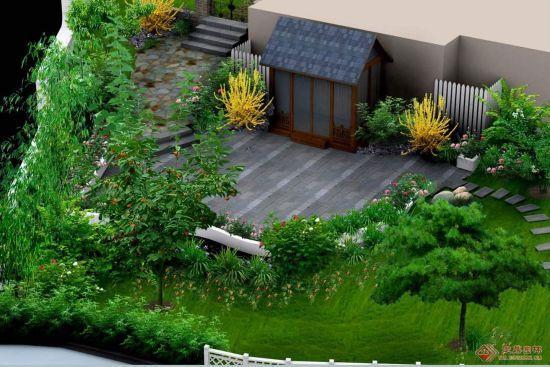 屋顶花园的设置,为人们开辟了新的休息、娱乐活动场所,同时也加强了屋顶的隔热、隔声效果,起到了吸附飘尘和产生氧气的作用,具有良好的发展前景。   设计屋顶花园时应注意一个问题负荷量有限。而屋顶花园往往比较高 , 所以风力也比较大 ,另外还有屋顶土层薄、光照时间长、昼夜温差大、湿度小、水份小,我们可以选择一些喜光,温差大,耐寒、耐热、耐旱、耐瘠,生命力旺盛的花草树木。最好是灌木、盆景、草皮之类的植物,总之使用须根较多的树种,水平根系发达,能适应土层浅薄的要求,尽量少使用高大有主根的乔木,若要使用重大的乔
