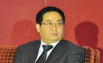 新城控股集团执行董事 谭为民