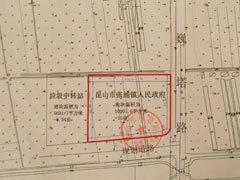 张浦镇巍塔路西侧地块