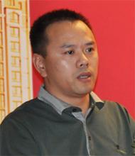 宝航建设华北区业务总监 汪洋