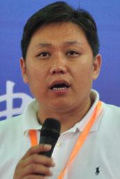 魏保利山西亮龙涂料有限公司董事长