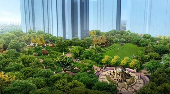 5大欧式主题园林