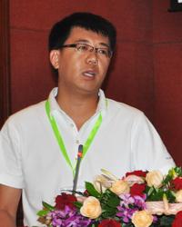 香港泰诺风保泰市场总监 姜晓伟绿色建筑之节能铝合金门窗性能解析