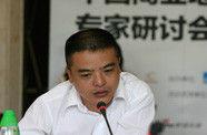 正略钧策副总裁 薛迥文