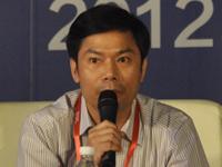 广州白云化工总经理廖明松