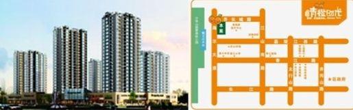 售楼位置: 青岛开发区西海岸医疗中心向西600米