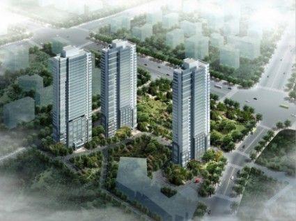 招商钻石山打造城市标准豪宅之典范