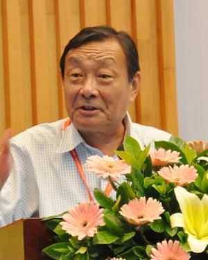 中国建筑装饰协会总经济师 王本明住宅装饰装修市场的标准化建设