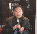 中国购物中心主任郭增利