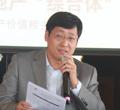 凯德置地华北区总经理韩维