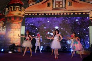 舞蹈《梦是真的》