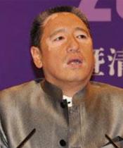 北京清华同衡规划研究院董事长兼院长 尹稚