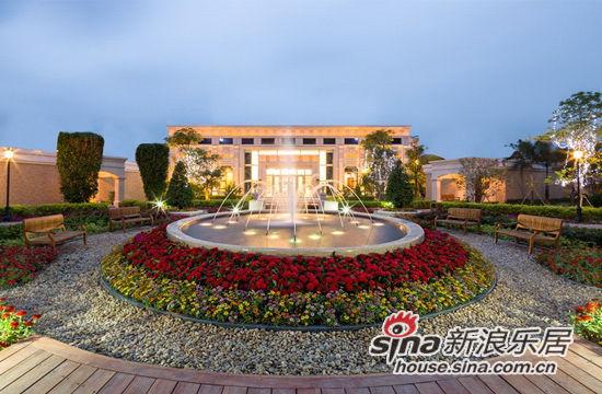 御龙天下:珑庭组团4.11发售 50余席钜惠漳州市