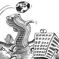 大视野第7期:当房地产遇上中国足球