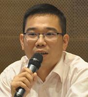 深圳市卓宝常务副总监总工林旭涛