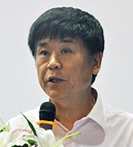 中国房地产采购平台主任张力威