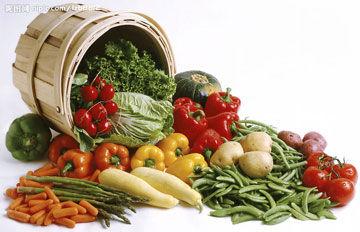 推荐11种养阳蔬菜