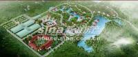 新龙城 实景图 区域规划图