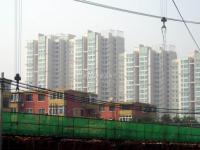 北京香颂 实景图 远景1