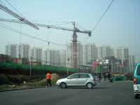 北京香颂 实景图 正面1
