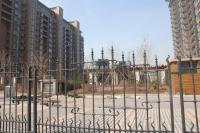北京华侨城 实景图 项目