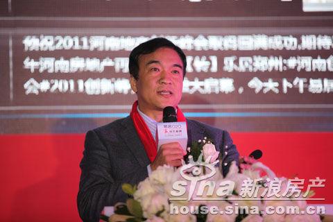 王平 正确认识限购 树立服务终生的营销理念