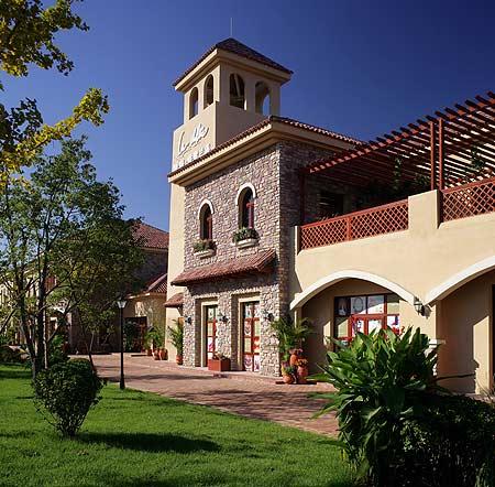 兰溪农村别墅设计