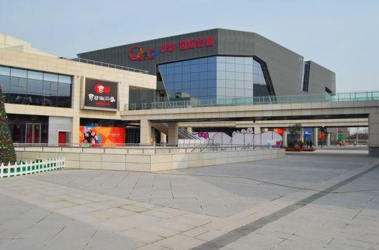 仙林中心站中影国际影城