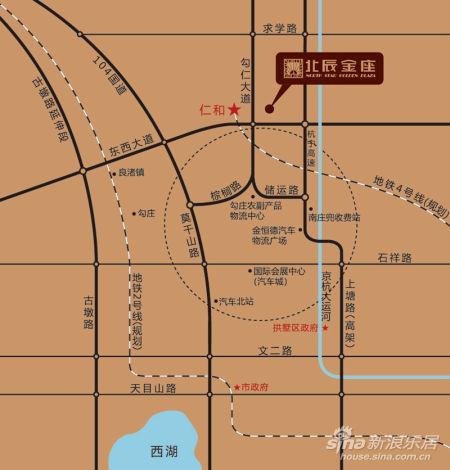 三墩镇厚诚路地图