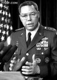 中国军人对话鲍威尔:为伊战辞职 可惜没人响应